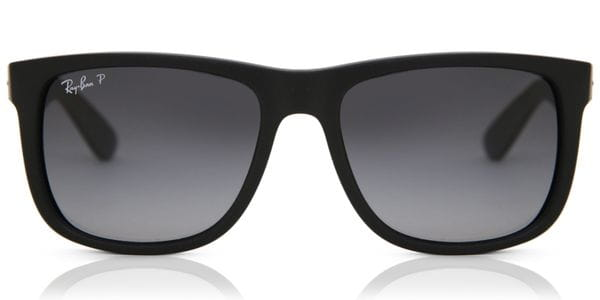Ray Ban Rb4165 Justin Polarized 622 T3