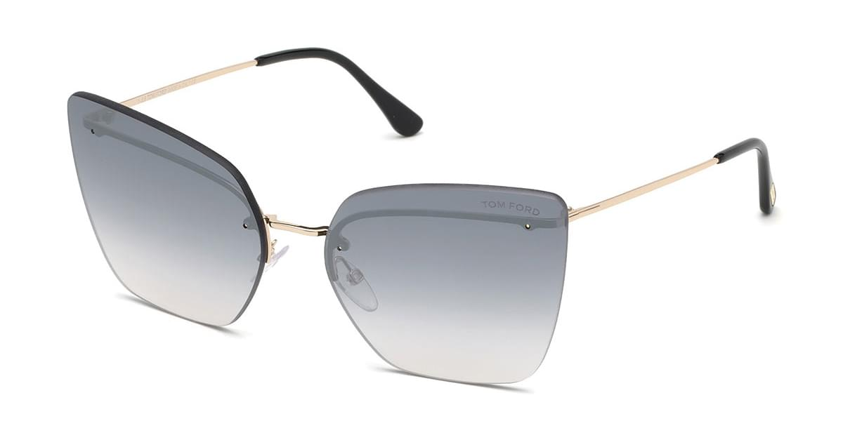 Gafas de Sol Tom Ford FT0682 CAMILLA-02 28C