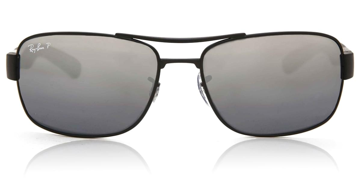 Gafas de Sol Ray-Ban Ray-Ban RB3522 Active Lifestyle Polarized 006/82