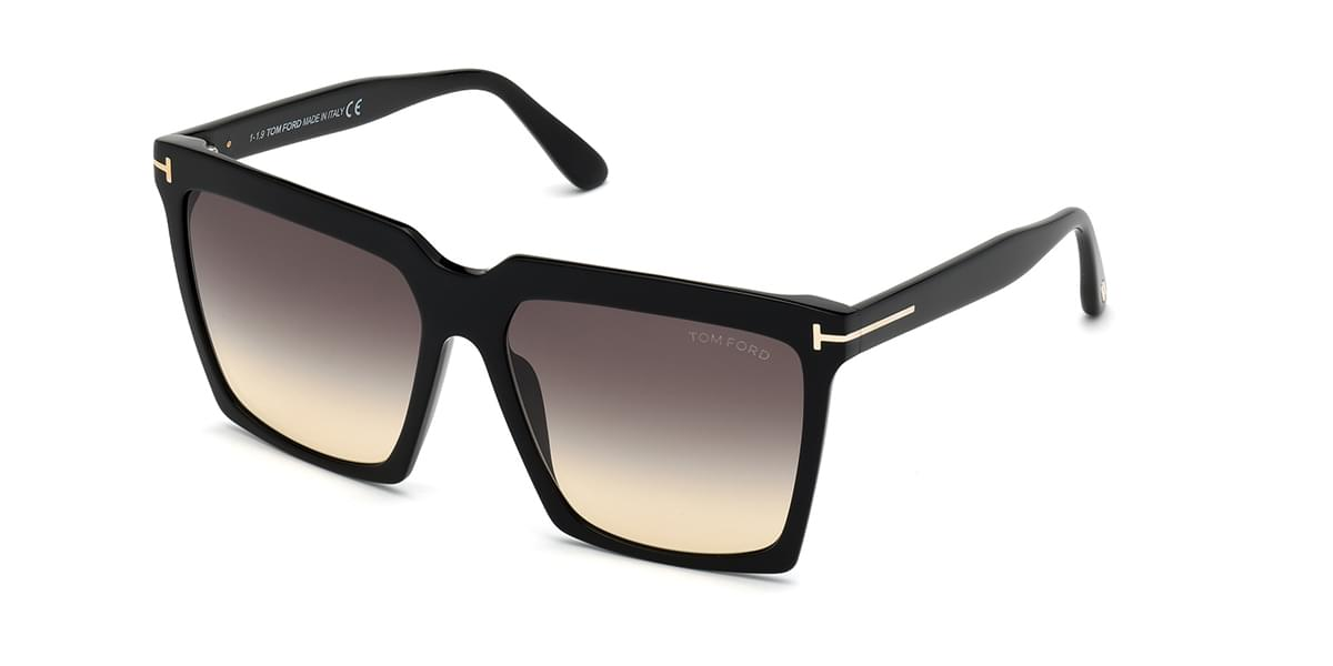 Gafas de Sol Tom Ford FT0764 01B