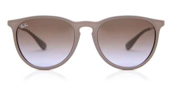 ffc28400b3cc Ray-Ban RB4171 Erika 6000/68 Sunglasses in Pink | SmartBuyGlasses USA