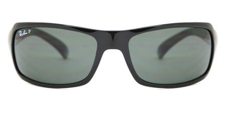 26d5a857914 Ray-Ban RB4075 Highstreet Polarized
