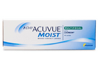 Image of   Acuvue 1-Day Acuvue Moist Multifocal 30 Pack Kontaktlinser