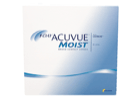 Image of   Acuvue 1-Day Acuvue Moist 90 Pack Kontaktlinser