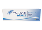 Image of   Acuvue 1-Day Acuvue Moist for Astigmatism 30 Pack Kontaktlinser