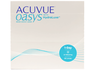 89e60ace2a1 Home   Contact Lenses   Acuvue   Acuvue Oasys 1 Day 90 Pack. -1%