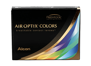 Image of Lenti a Contatto Air Optix Colors 2 Pack