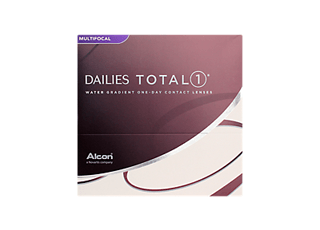 Image of Lenti a Contatto Dailies Total 1 Multifocal 90 Pack