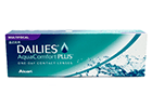 Image of   Dailies Dailies AquaComfort Plus Multifocal 30 Pack Kontaktlinser