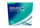 Image of   Dailies Dailies AquaComfort Plus Toric 90 Pack Kontaktlinser