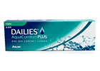 Image of   Dailies Dailies AquaComfort Plus Toric 30 Pack Kontaktlinser