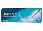 Image of   Dailies Dailies AquaComfort Plus 30 Pack Kontaktlinser