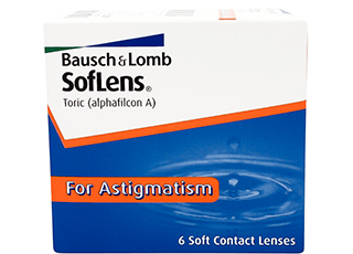 SofLens 66 Toric 6 Pack 1-2 weeks Disposable Contacts   SmartBuyGlasses USA 32a10f92d5