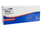 Image of   Soflens SofLens Daily Disposable For Astigmatism 30 Pack Kontaktlinser