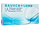 Image of   Ultra Ultra 3 Pack Kontaktlinser