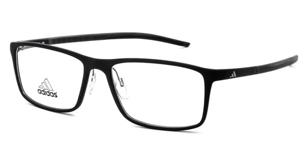 8f3e06281f Adidas A692 Litefit 6051 Eyegles In Matte Black Smartgles Usa. Adidas Lite  Fit Optical Frames ...