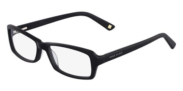 f75a052db71 Anne Klein AK5028 001 Eyeglasses in Black