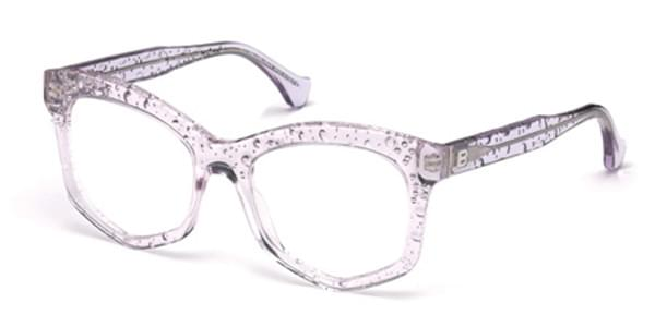 Balenciaga Ba5052 072 Eyeglasses In Clear