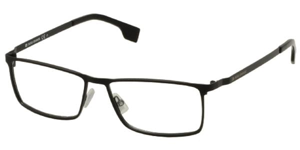074b6e20442 Boss Orange BO 0025 ECK Glasses Black