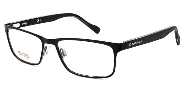 042bc60c13e Boss Orange BO 0151 6SO Eyeglasses in Black
