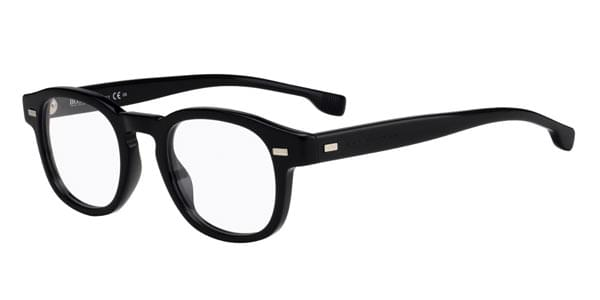 6e0713a1d33 Boss 1002 807 Glasses Black