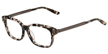 78921db050e2 Bottega Veneta Glasses | SmartBuyGlasses UK