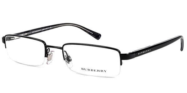 3cea5e30339d Burberry BE1012 1001 Eyeglasses in Blue