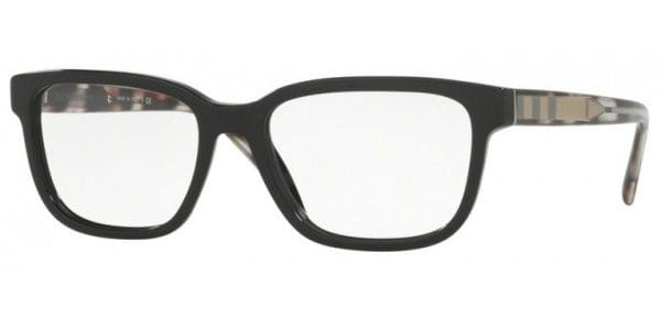 1a594779687 Burberry BE2230 3001 Glasses Black