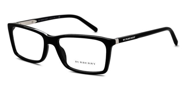 b9b34b82926 Burberry BE2139 3001 Glasses Black