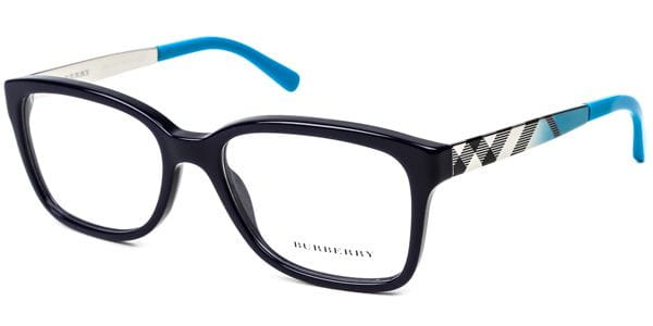 4cb70bfb096a Burberry BE2143 3399 Eyeglasses in Grey | SmartBuyGlasses USA