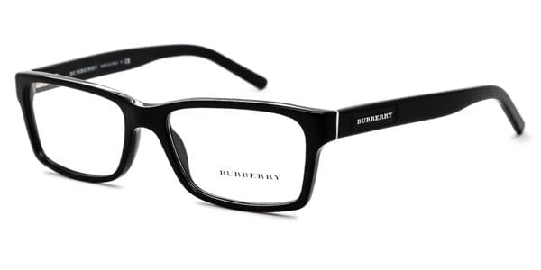 937ac85fd7de Burberry BE2108 3001 Eyeglasses in Black