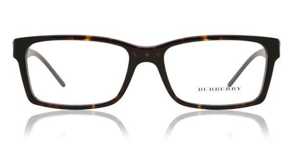 8e655778174 Burberry BE2108 3002 Eyeglasses in Tortoise