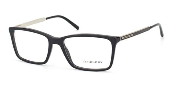 cae76f5507f Burberry BE2126A Asian Fit 3001 Glasses Shiny Black ...