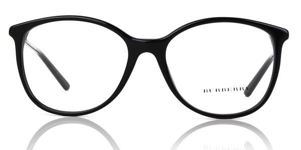 d64c8853dc9b Burberry BE2128 3001 Eyeglasses in Black