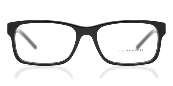b9121e02f85 Burberry BE2150 3001 Glasses Black