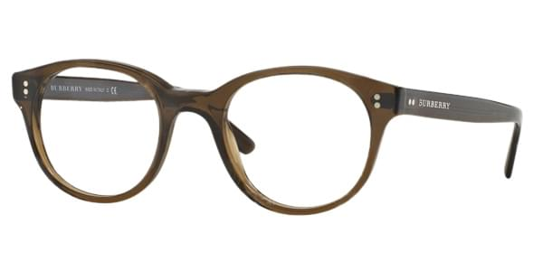 d656129969f Burberry BE2194 Travel Tailoring 3010 Glasses Green