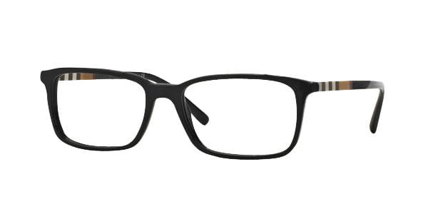 5bc0324d2a Burberry BE2199 3001 Eyeglasses in Black