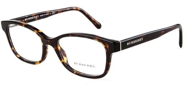 6f466e0a0d53 Burberry BE2201 3002 Eyeglasses in Tortoise