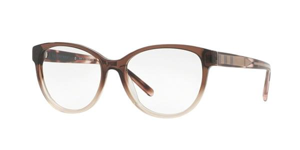 f9be58a95904be Lunettes Burberry BE2229 3597 Rose   Easylunettes