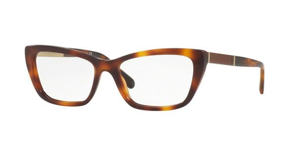 b45b33d544ea Burberry BE2236 3316 Eyeglasses in Tortoise | SmartBuyGlasses USA