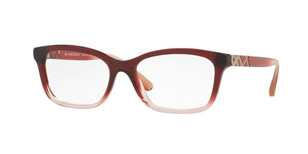 a5bcb1c3fce Burberry BE2249 3553 Glasses Clear