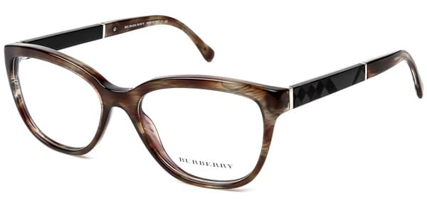 Burberry BE2166 メガネ 3470