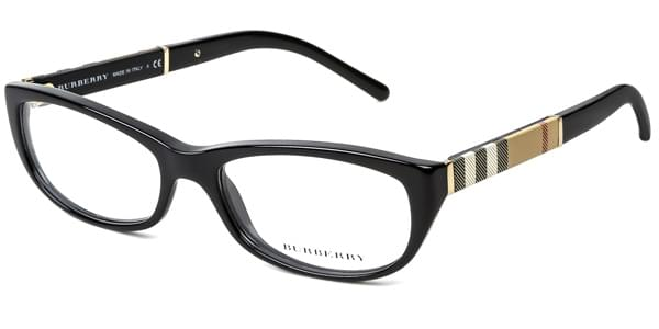 Burberry BE2167 メガネ 3001
