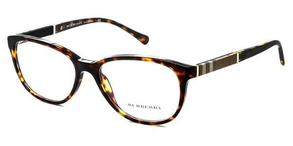 Burberry BE2172 メガネ 3002