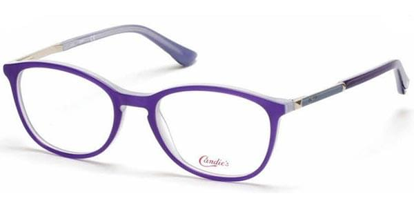 183fb30fa51 Candies CA0142 083 Eyeglasses in Purple