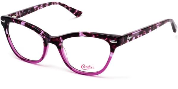 Candies CA0161 074 Eyeglasses in Pink | SmartBuyGlasses USA