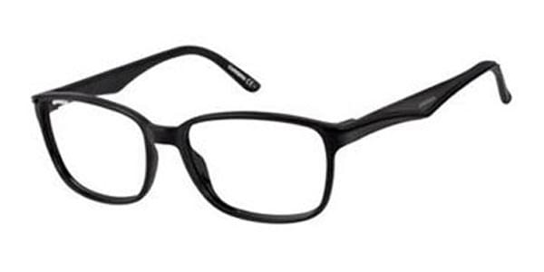 431b5ae8dbd Carrera CA6206 D28 Eyeglasses in Black