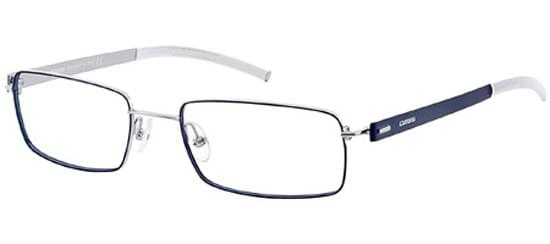 75291d59639 Carrera CA7478 KAW Eyeglasses in Blue