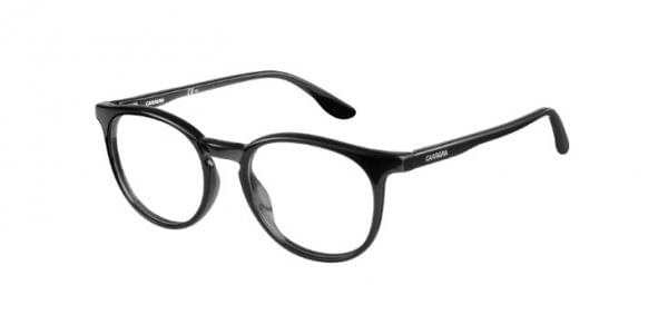 3a9e1b8934b Carrera CA6636 D28 Eyeglasses in Black