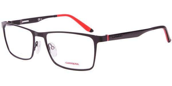 65b9476965 Carrera CA8811 003 Eyeglasses in Red